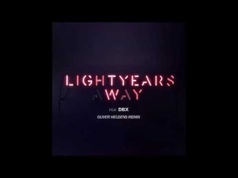 Tiësto feat. DBX - Light Years Away (Oliver Heldens Remix)