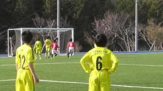 U-12ジュニアサッカーワールドチャレンジ2017 Jクラブ予選 浦和レッズジ...