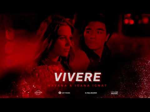 Ioana Ignat X Havana-Vivere (remake)