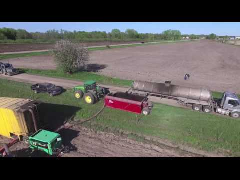 How To Video: Liquid Manure Equipment - Phil's Pumping And Fabrication