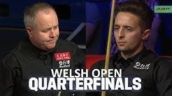 John Higgins vs Joe O'Connor Q/F ᴴᴰ W O 2019 ( Short Form )