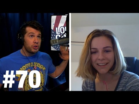 #70 GIMME YOUR STUFF! Julie Borowski, Ed Morrissey and SooperMexican | Louder With Crowder