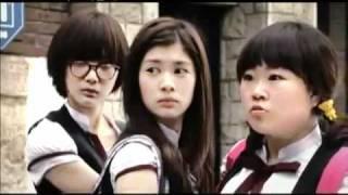 [ENG SUB][MV]Playful Kiss OST - G.NA -  Kiss Me (키스해줄래)
