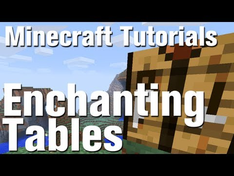 minecraft-tutorial:-how-to-make-an-enchantment-table