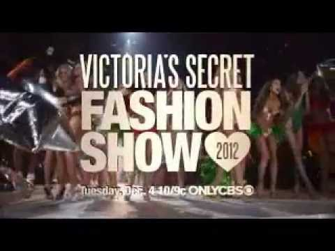 Видео, 2012 VS FS - supermodels of the world  almost showtime