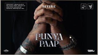 DIVINE - Punya Paap (Album)   Tracklist