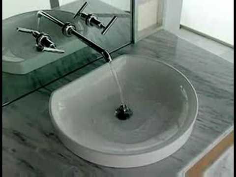 Kohler Bathroom Sink Faucets  YouTube