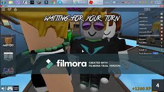ROBLOX (VIDEOJA E PAR)   BESI GAMING 2