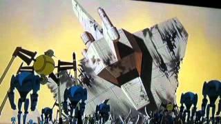 STAR WARS CLONE WARS (2003) FRENCH SEASON 1 LAST PART