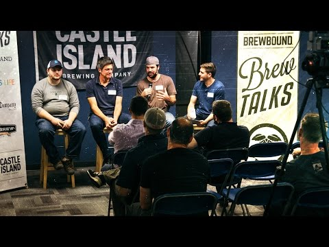 Brew Talks New England: Brewery Businesses in Transition