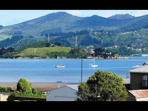 Top10 Recommended Hotels In Dunedin, New Zealand