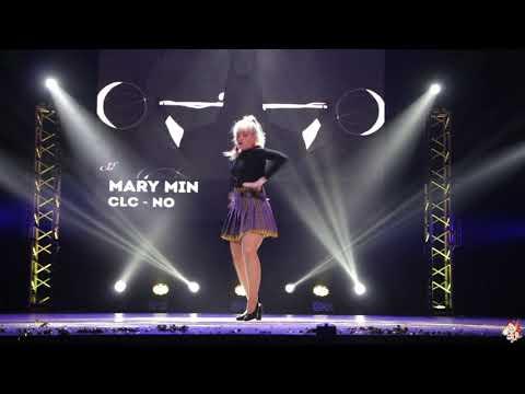 Mary Min – CLC - NO (Внеконкурсное выступление) - Aki No Yume 2019