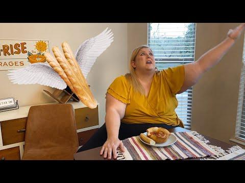 Try It Or Buy It:  Olive Garden Breadsticks AKA Bread Heaven