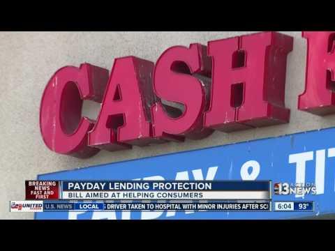Видео Nevada payday loan