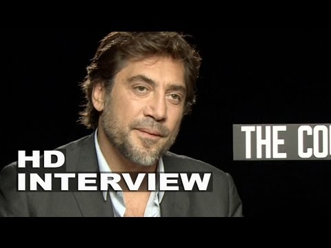 The Counselor: Javier Bardem Official Movie Interview