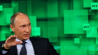 Inside RT: News Network or Putin Propaganda? | Mashable Docs