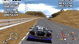 World Driver Championship : GT1 With the Falcon Interceptor - Super Series