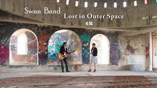 Gambar cover Swan Band - Lost in Outer Space