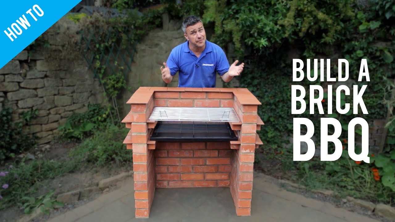 How to build a brick barbecue - YouTube Homemade Grill Design Html on old smokehouse designs, jalapeno designs, backyard fire pit designs, bar b que pit designs, patio bbq island designs, cooking fire pit designs, homemade smoker, diy brick fire pits designs, homemade beach, outdoor barbeque designs, basic designs, homemade grills plans, homemade bbq pits, barbecue pits designs, homemade incinerator, bbq trailer designs, smokehouse plans & designs, homemade backyard grills, brick barbeque designs, homemade cookers grills,