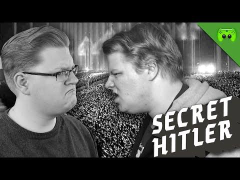 PIET VS BRAMMEN 🎮 Secret Hitler #24