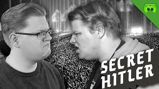 PIET VS BRAMMEN ?? Secret Hitler #24