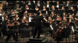 The Turtle Dove - Tito Muñoz/St. Olaf Orchestra Thumbnail