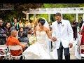 Ashley & Larry's Beautiful Wedding (full video)