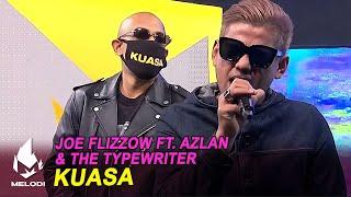Download lagu KUASA - Joe Flizzow ft. Azlan & The Typewriter | Melodi (2020)