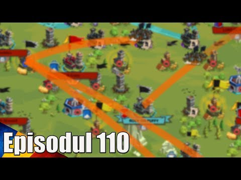 [RO].[GGE-ROMANA] #110 Revine Joia cu Empire !