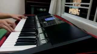 Gọi tên cô đơn cover piano -only c (độc tấu)