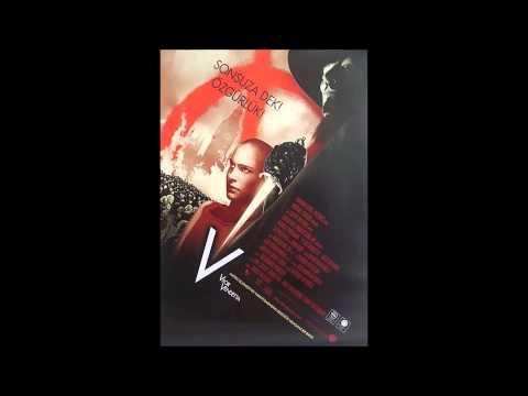 V for Vendetta Film Müziği (Haggard - Herr Mannelig)