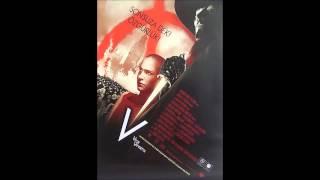 V For Vendetta Film Müziği  Haggard - Herr Mannelig