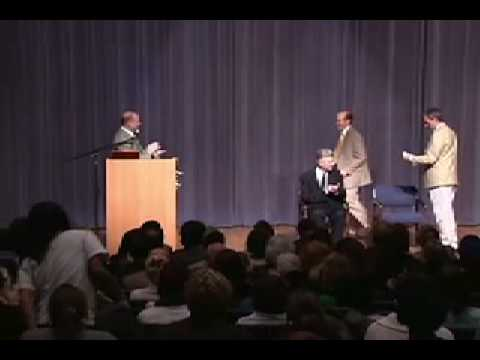 David Lynch: Consciousness, Creativity and the Brain