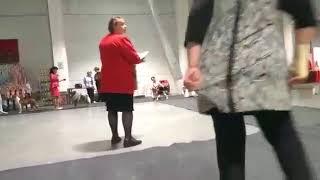 EVA IZ MIRASHELA (Ева из Мирашела) BIS - 1 !!!  Новосибирск, 15 октября 2017 года