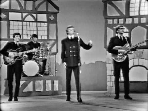 Herman's Hermits - British Invasion 'Listen People 1964-1969' Trailer