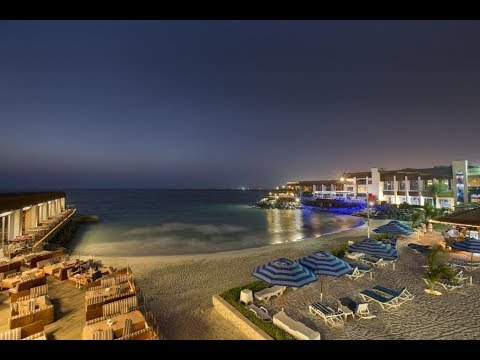 Dubai Marine Beach Resort & Spa منتجع شاطئ دبي مارين 5 نجوم