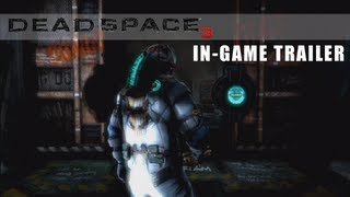 Dead Space 3 In-Game Trailer (Redo)