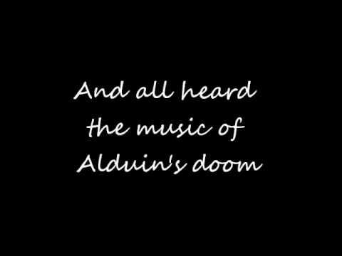 Tale of the Tongues w/ Lyrics