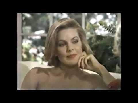Priscilla Presley Interview With Barbara Walters