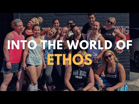 This is ETHOS.