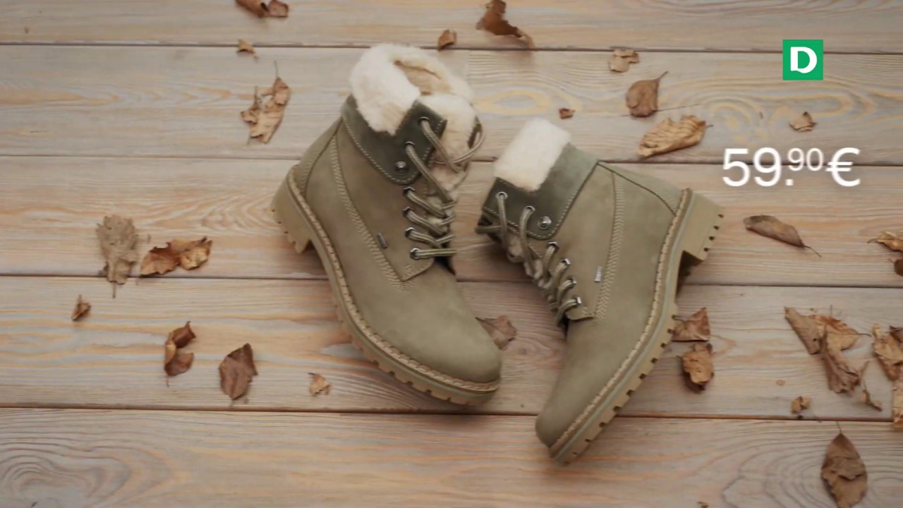 Großhandel Herren Winter Schnee Stiefel Pelz Gefüttert Warme Sneaker Rutschfeste Ankle Outdoor Schuhe Treekking Wanderschuhe Slip On Lederstiefel Für