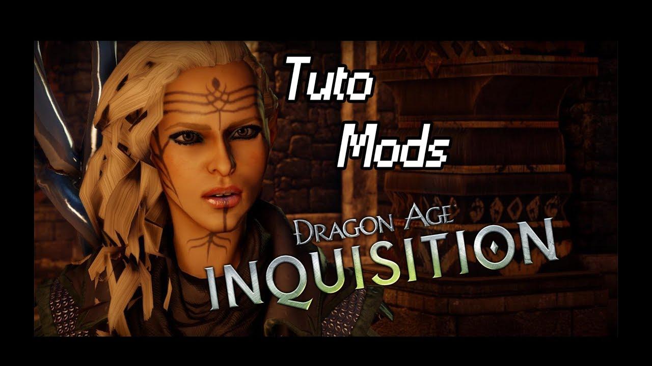 Tuto Mods - Dragon Age Inquisition (FR)