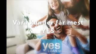 YesLoan.se - Låna upp till 500 000 kr - få svar inom några minuter