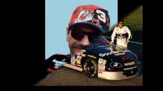 tribute to dale earnhardt