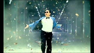 PSY VS. LMFAO (feat. MC Hammer) - Gangnam Rock Anthem (2 Legit 2 Party)
