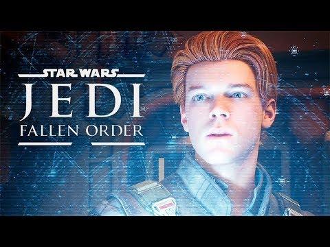 ФИНАЛ ► Star Wars Jedi: Fallen Order #19