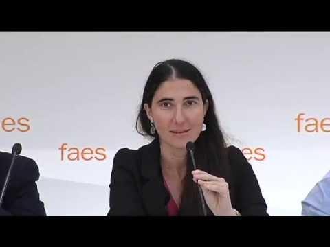 Campus FAES 2013: El desafío de la Libertad - Santiago González y Yoani Sánchez