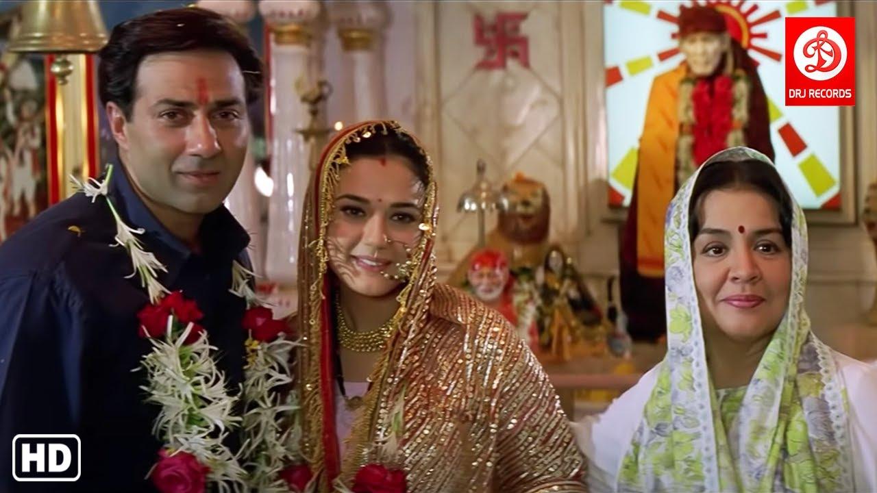 Download Farz Full Movie | Hindi Full Movie | Sunny Deol Movies | Action Movie | Preity Zinta