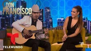 Joss Favela le pide matrimonio a Danna Paola | Don Francisco Te Invita | Entretenimiento thumbnail