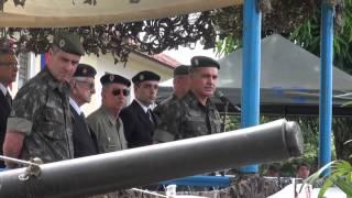 9ª Região Militar -  Dia do Oficial R/2